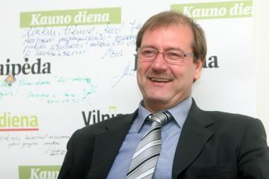 V.Uspaskichas: po Seimo rinkimų būsime valdančiojoje koalicijoje