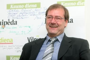 Europarlamentarai svarstys V.Uspaskicho neliečiamybės panaikinimo klausimą