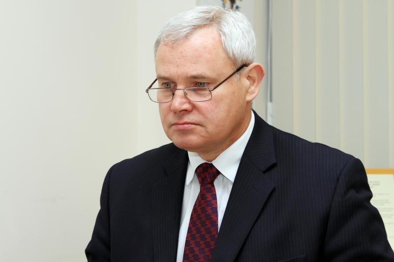 Klaipėdos merui padės 16 patarėjų