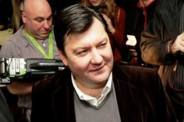 E.Zingeris siūlo 2011-uosius paskelbti holokausto aukų Lietuvoje atminimo metais