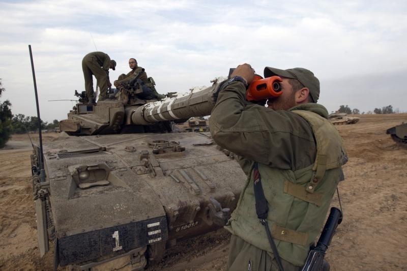 JAV priešinasi JT veiksmams dėl konflikto Gazos Ruože