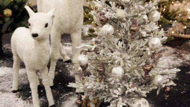 Ką per didžiąsias metų šventes dovanoja žvaigždės?