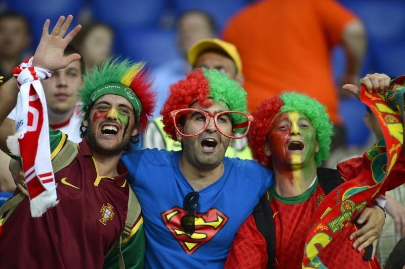 """Lenkijoje nuo """"Euro 2012"""" pradžios sulaikyta 515 chuliganų"""