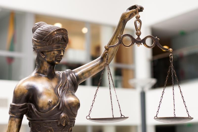 Kauno teismas ėmėsi A.Ramanausko-Vanago suėmimo bylos
