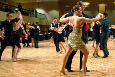 Lietuvos šokėjai tarp finalininkų nepateko