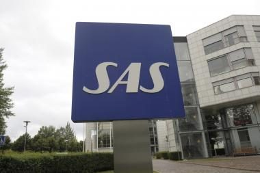 SAS specialūs pasiūlymai į Kopenhagą, Stokholmą, Oslą ir Helsinkį