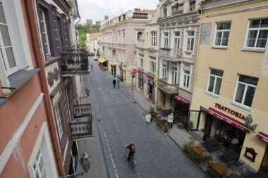 Planuojama 2010 metų Vilniaus kultūrinė programa