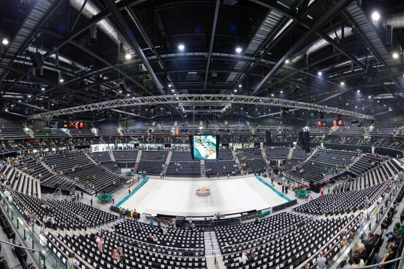 Būsimieji lietuvių varžovai turnyrą baigė pralaimėjimu