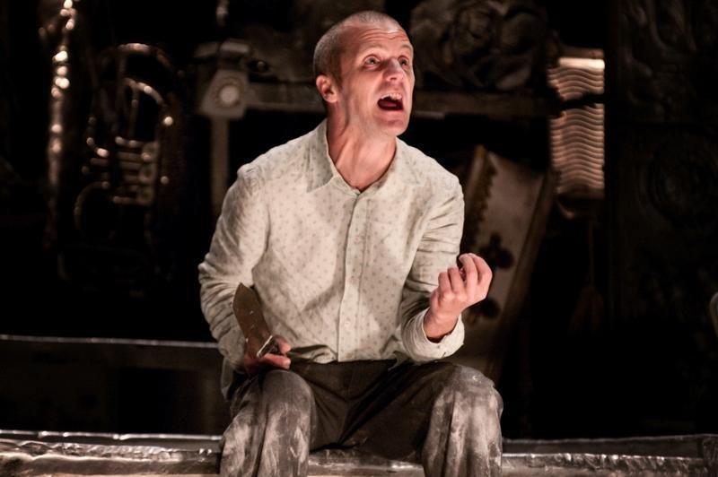 Aktorius G. Savickas: tikrieji Romeo išmirė kartu su dinozaurais