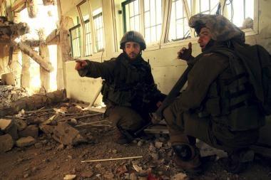 Jungtinių Tautų raginimų Izraelis negirdi