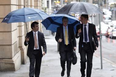Lietus ir vėjas – vyrų prostatos sukėlėjas