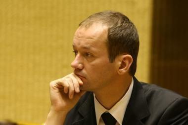 R.Žilinskas kreipėsi į Generalinę prokuratūrą dėl galimų nusikaltimų IAE