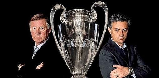 """Išaušo didžioji diena: """"Manchester United"""" - """"Real"""" (išsami apžvalga)"""
