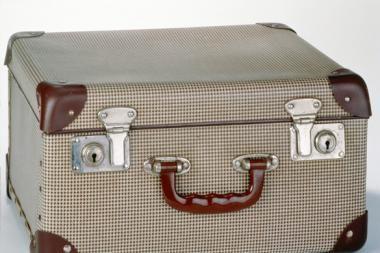 Nemokamas bagažas lėktuvuose galės sverti 23 kg