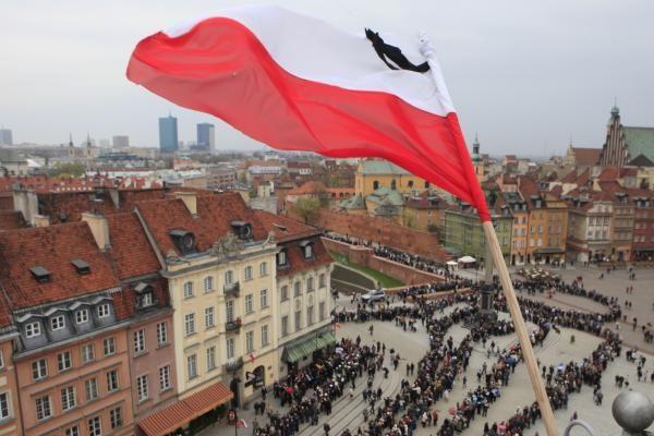 Lenkų ministrui Smolensko katastrofa gali kainuoti kėdę