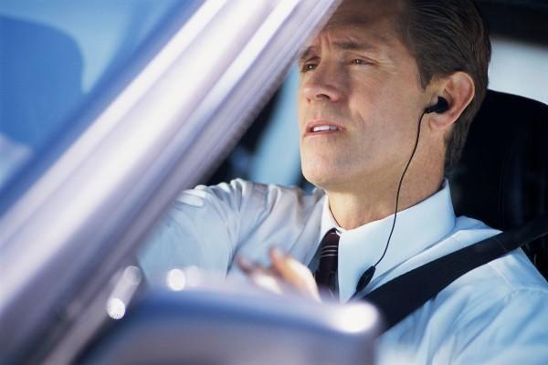Seksas iš kelio veda kas šeštą vairuotoją