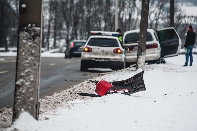 Lietuvos keliuose šiemet žuvo triskart daugiau vyrų nei moterų