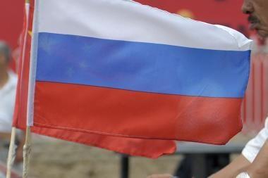 Rusijos ekonomika pernai traukėsi sparčiausiai per 15 metų