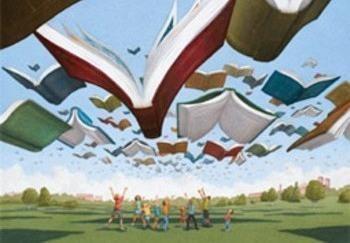Nacionalinė bibliotekų savaitė: Klaipėdos bibliotekoje -  dėmesys vaikams (programa)