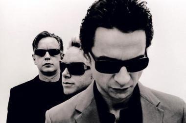 """Dėl negrąžinamų pinigų už bilietus į """"Depeche mode"""