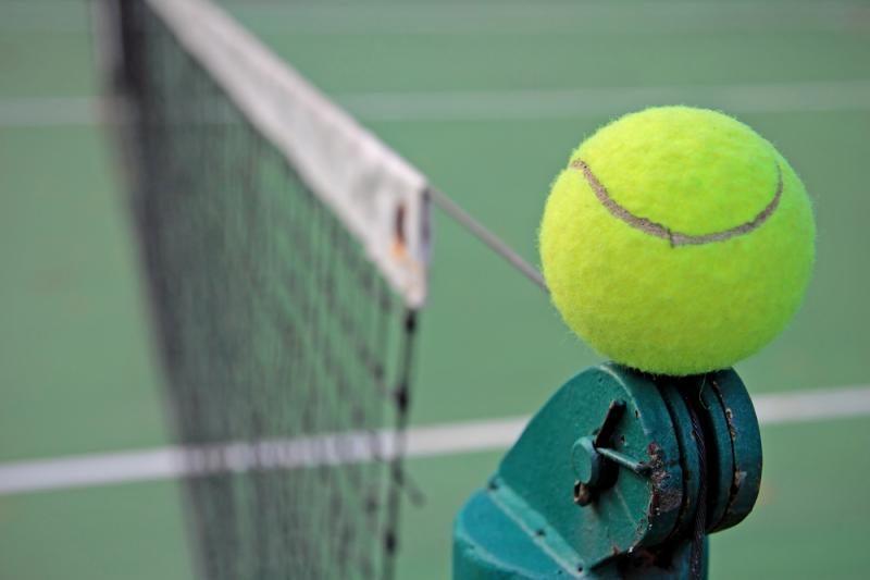 Mantas Bugailiškis iškopė į ITF serijos teniso turnyro aštuntfinalį