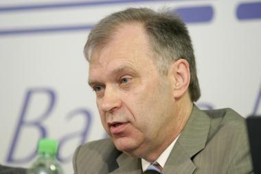 R.Rudzkis: TVF priežiūra sutaikytų valdžią su visuomene