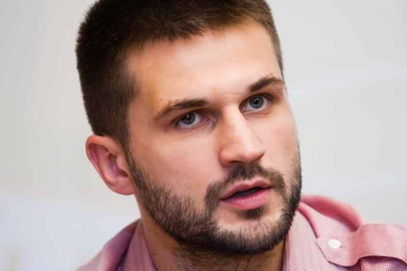 L.Kleiza Lietuvoje nežais, NBA pasiektas susitarimas