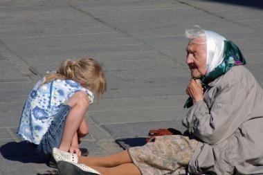 Kauno savivaldybėje - socialinė fotografija