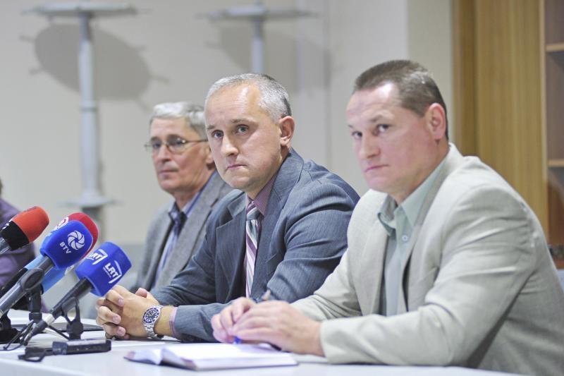 Triguba žmogžudyste Kėdainių rajone įtariamas medkirtys