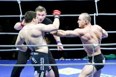 Geriausi kovotojai susitiks Vilniuje