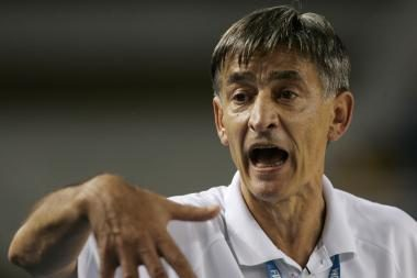 "B.Tanjevičius tebedirba su ""Fenerbahce-Ulker"""