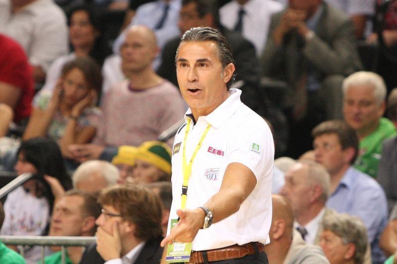 Lietuva Kauno arenoje nukovė Europos čempionus