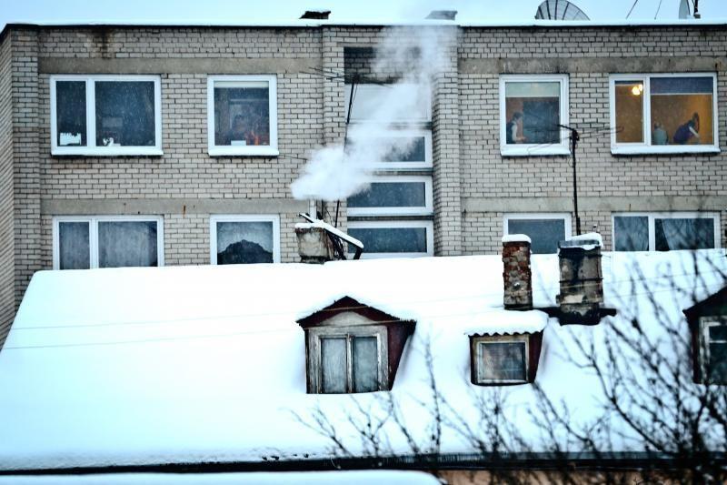 Skirtingi individualių namų šildymo būdai. Kurį pasirinkti?