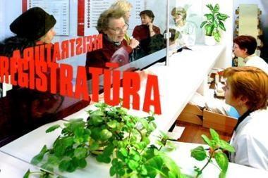 Svetur dirbantis medikas kritikuoja vykdomą Lietuvos sveikatos reformą