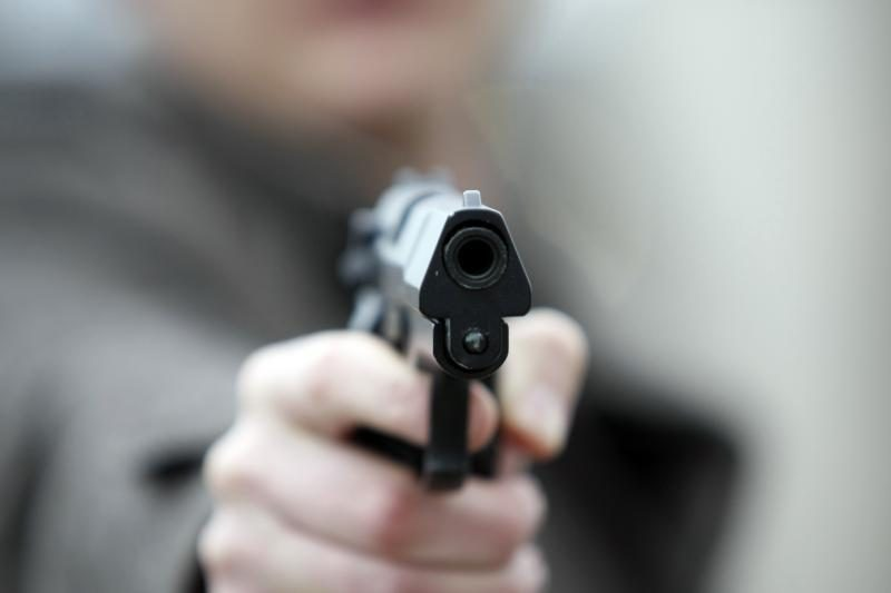 Suimtas 47 ginklus turėjęs ir pradinę mokyklą užpulti planavęs vyras
