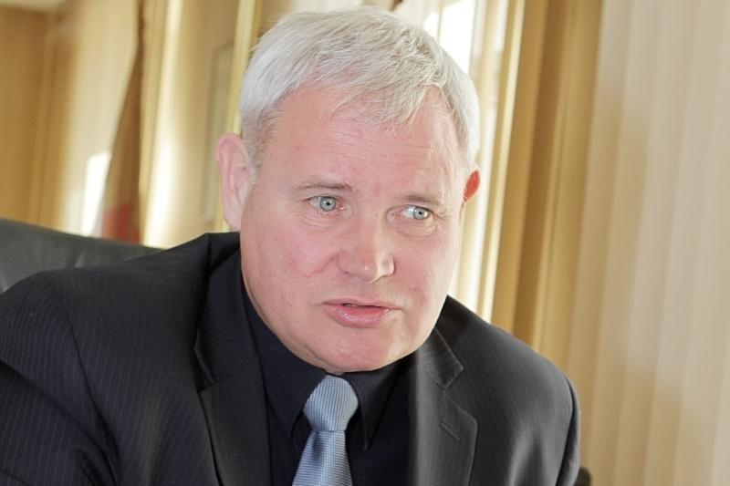 Klaipėdos meras siūlo burti visuomeninę Neįgaliųjų reikalų tarybą