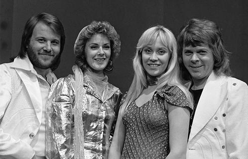 Lažybininkai prognozuoja legendinės grupės ABBA sugrįžimą į sceną