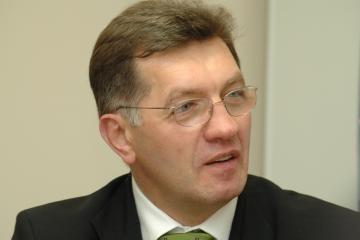 A.Butkevičius apgynė mokslų daktaro disertaciją