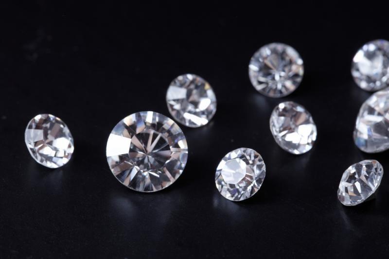 Briuselio oro uoste plėšikai pagrobė deimantų už 50 mln. eurų