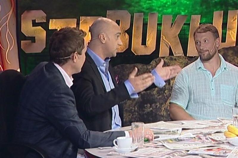 A.Ramanauskas pripažino, kad sporto internatuose prarandama nekaltybė