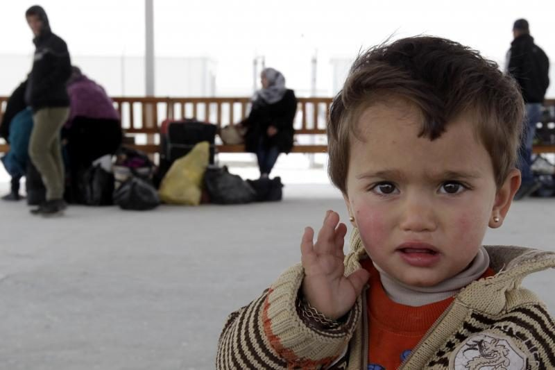 Sirijos pietuose per armijos puolimą žuvo 57 žmonės