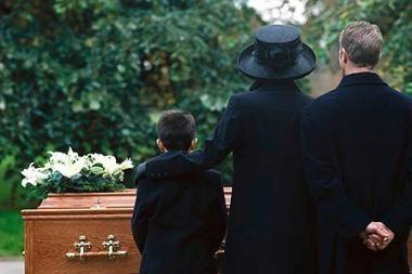 Mirus nuo profesinės ligos - laidotuvių mokesčiai darbdaviui