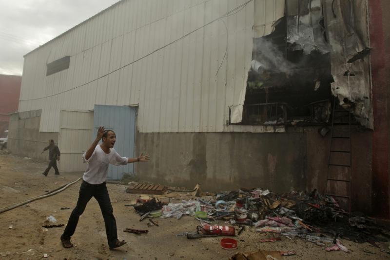 Tel Avive driokstelėjo garsus sprogimas, gaudžia sirenos