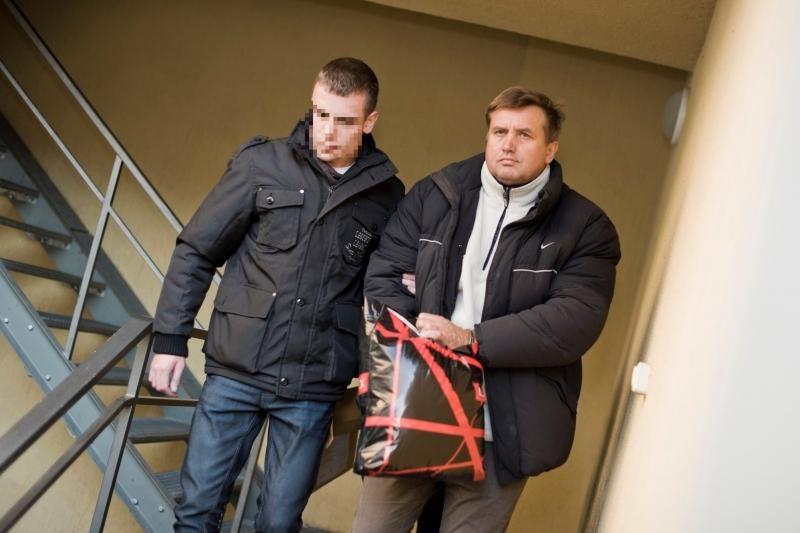KTU viešųjų pirkimų byloje įtariamųjų ratas neprasiplėtė