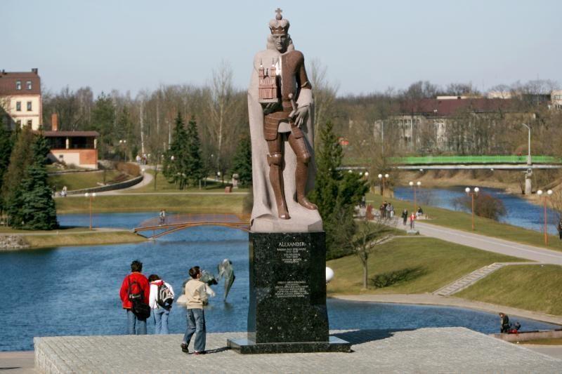 J.Zikarui suteiktas Panevėžio miesto garbės piliečio vardas
