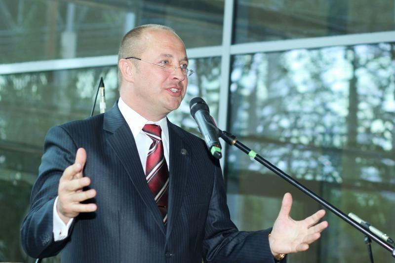 VTEK nutarė, kad Druskininkų meras R.Malinauskas interesų nesupainiojo