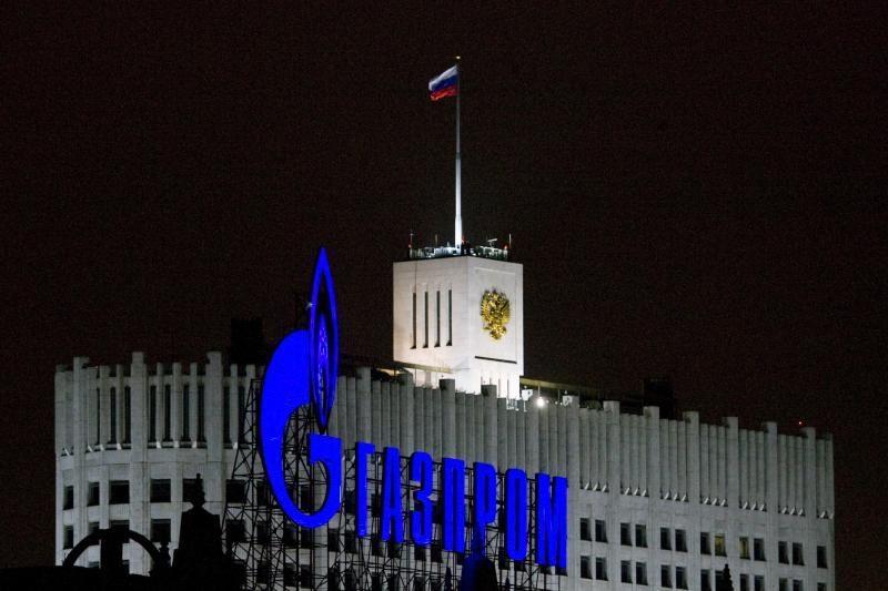 """Lietuva inicijuoja ieškinį prieš """"Gazprom"""" (dar papildyta)"""