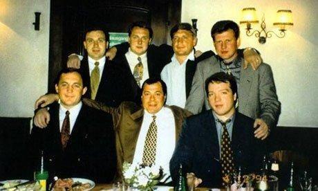 Rusiško verslo ypatumai: užnugaryje įtakingi politikai ir mafija