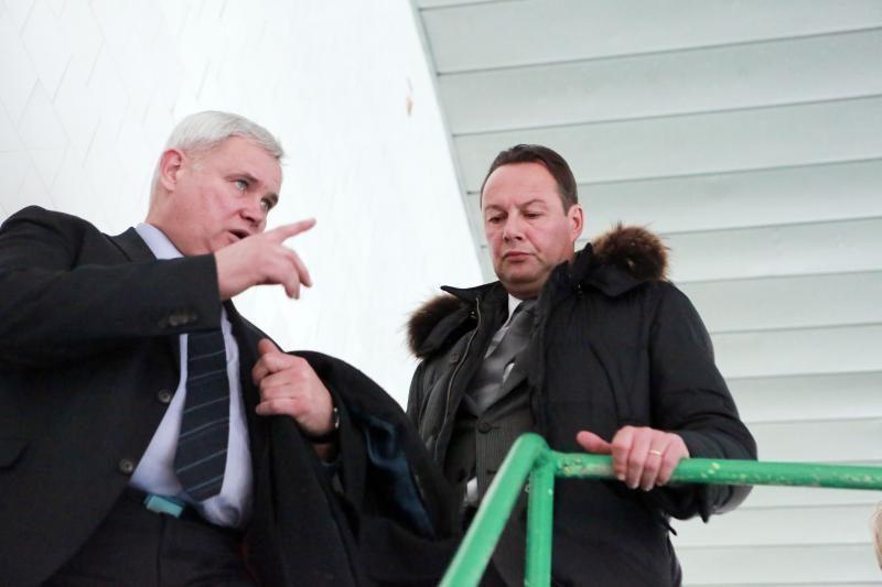 Baseinas Klaipėdoje - iki kitų vasaros olimpinių žaidynių