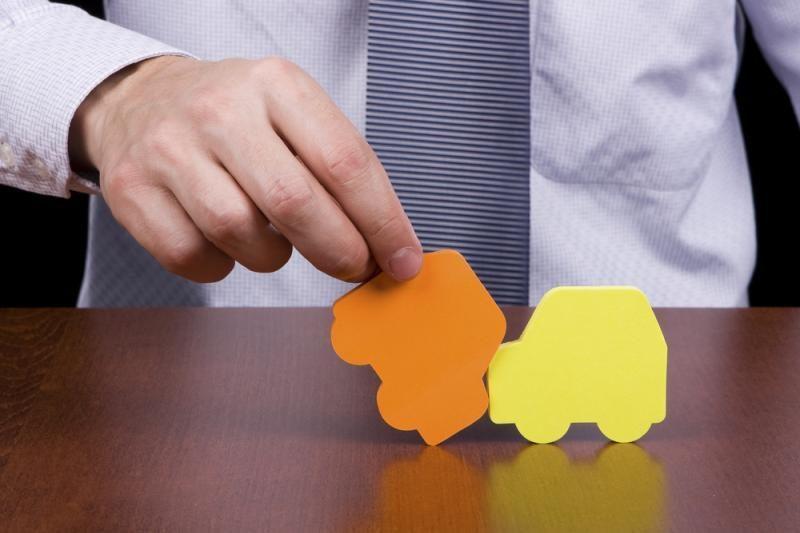 Tyrimas: kaip klientas renkasi draudiką?